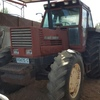 Fiat 1380 DT Tractor For Sale