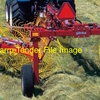 WANTED - Sitrex (Or similar) 12 or 14 wheel V-Rake with hyd lift and fold.