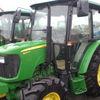 New John Deere 55hp cab tractor