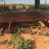 Under Auction - Cattle Grid - 2% Buyers Premium on all lots