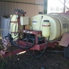 40ft Hardi Boomspray (Special edition)
