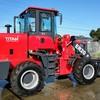New Titan ER20 Wheel Loader, 2000kg Capacity, 105HP, Powershift Transmission, 4x4