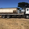 International Acco 1950C 24ft Tray Truck