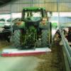 Forklift Broom. Mega 960.