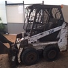 Bobcat 453 Compact Skid Steer