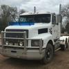 1999 International SLine 3600 Prime Mover For Sale