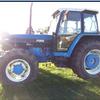 1996 New Holland 7840