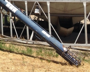 50ft Grain Line PTO Auger.