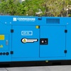 Under Auction - Brand New Silent Diesel Generator 22.5KVA/18KW - 3 Phase With 2 Wire Auto Start, Water Cooled - 2% + GST Buyers Premium on all lots
