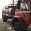 1981 4x4 BEDFORD FIRE TRUCK
