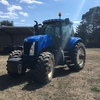 2004 Model New Holland TG 255 Tractor