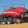 New Hay Baler Sales up 34% on last year