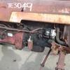 International 434 Tractor & Proline Post Hole Borer