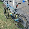 Giant Talon Bike 27.5 3 2016