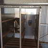 Delaval Calf Feeders