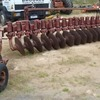 International 1 Way Plough For Sale