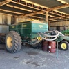 5700 Simplicity Tow Behind Seeder Box / Cart