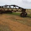40 Foot Landplane