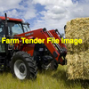 Tractor with Front End Loader under $10,000