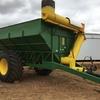 2011 18 ton Chaser Bin