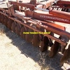 WANTED Offset Disc Plough