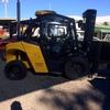 Bomaq 3t All terrain Forklift