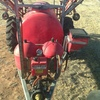 2005 Silvan Paddock Pak 3000L Boom Spray ##PRICED REDUCED##