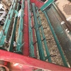 TRULINE TWIN BALE FEED OUT CART FOR SALE