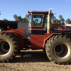 1996 - 9380 Case Tractor