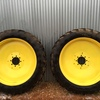 Tyres & Rims to Suit Goldacres Sprayer