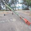 Auger 40 x 9 Hyd Drive