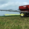 28 - 36 Meter Trailing Urea Boom Wanted