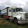 96 Western Star with 93 Jamar 36' Tipper 5.5' sides