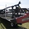 Canadian CASE IH 2013 MacDon MD D65/CIH 2152 Draper Front For Sale - Pickup Ex Elmore - May 18
