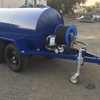 Diesel Fuel Trailer  2200 lt  $300 discount has been Applied