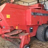 Under Auction - Massey Ferguson 187 LB - 2% Buyers Premium on all Lots