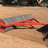 New 3 metre roller with 4x4 tyres For Sale