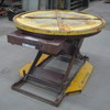 Scissor Lift - Safetech Air Operated Lift Table
