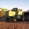 John Deere 7720 Titan II