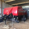 CASE LB 433 LARGE SQUARE BALER