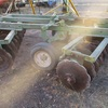 24 Plate  Disc Offset    Plough