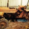 International 454 tractor