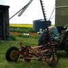 Massey Ferguson 52 Trailing Mower