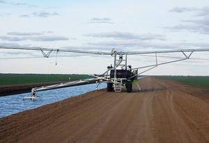 Murray-Darling Basin deal done