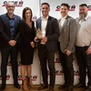 Fourth time running that O'Connors has claimed Case IH Dealer of the Year