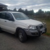 Toyota Prado turbo diesel 8 seater NO GST