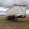 MOORE SEMI TIPPER. 34 X 6 ON AIRBAGS,