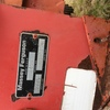 Under Auction (A129) - Massey Ferguson Baler 1450 - 2% + GST Buyers Premium On All Lots