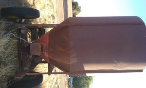 jas smith rollermill mixer