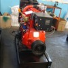 Cougar K-4100ZP Diesel Engine 57.0HP + Monitoring System